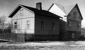 Hyhkyn Koulu